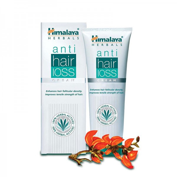 Himalaya Ayurvedic Hair Loss Cream (100 ml)