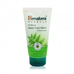 Himalaya Ayurvedic Purifying Neem Face Wash