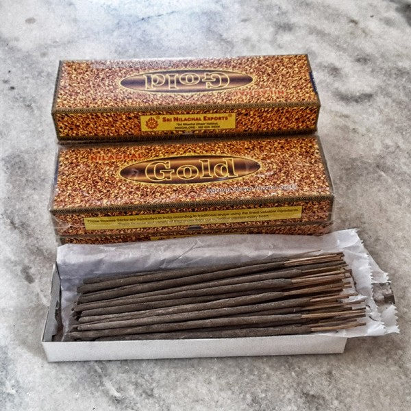 Frank Incense (100 grams)