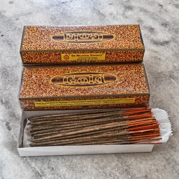 Harinam Masala Incense (100 grams)