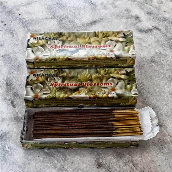 Parijata Masala Incense (100 grams)
